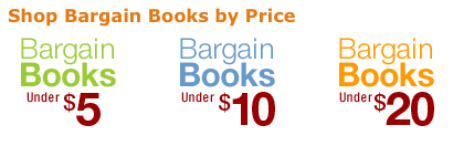 Amazon.com Bargain Books