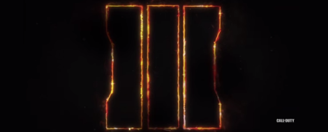 Official Call of Duty_Black Ops III Teaser