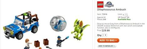 Lego_Dilophosaurus_Ambush