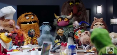 The Muppets-Official Trailer-YouTube