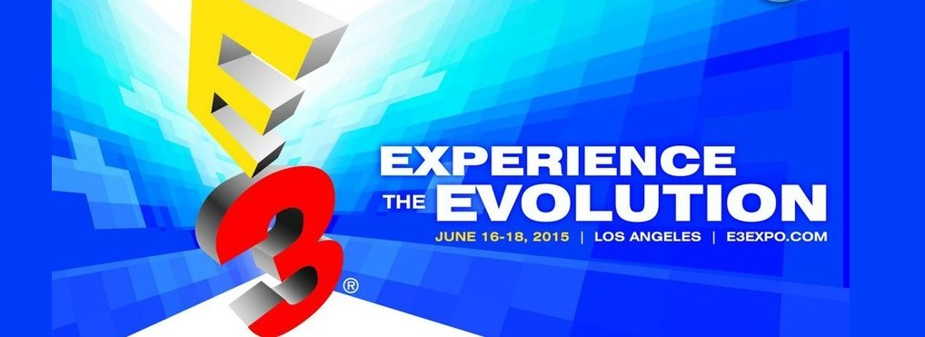 A Look Back at E3 2015. Part 1