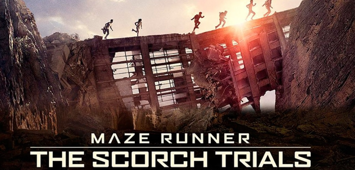 Box Office, Maze & Mass Run to Top