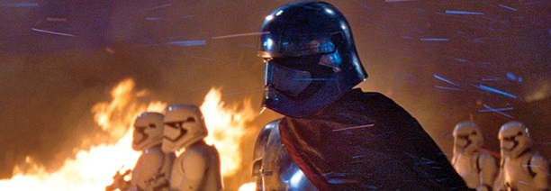 Star Wars: The Force Awakens Just Became #1 Grossing Film of AllTime