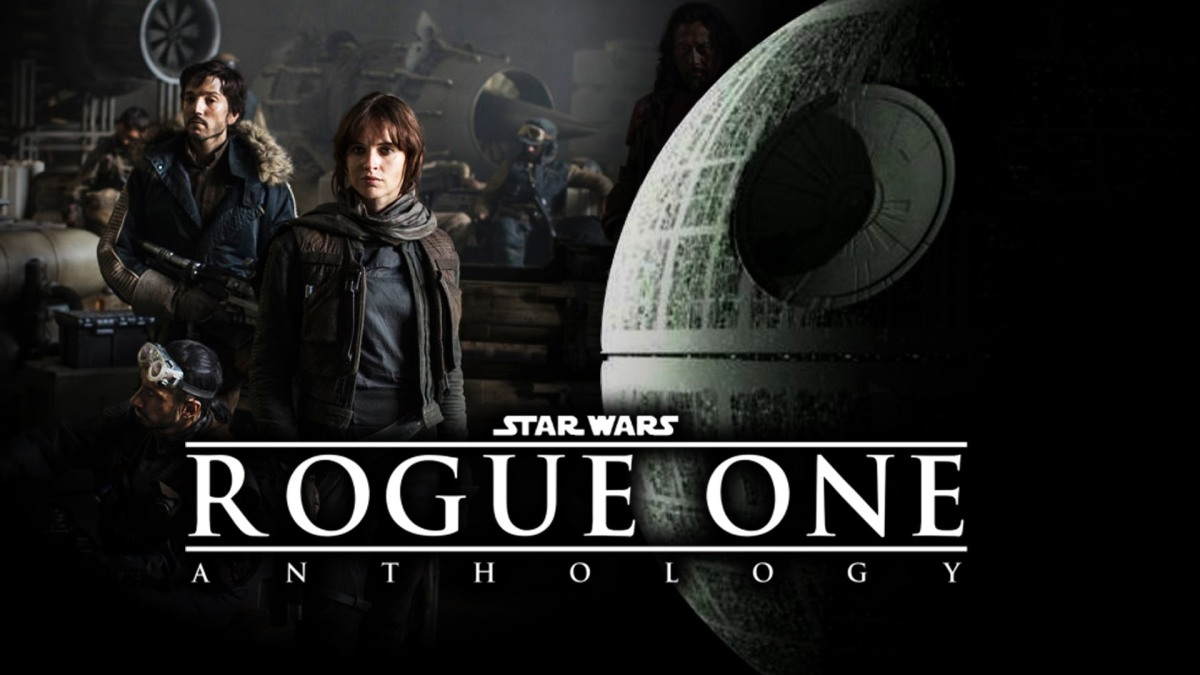 ROGUE ONE: A STAR WARS STORY Official Teaser Trailer